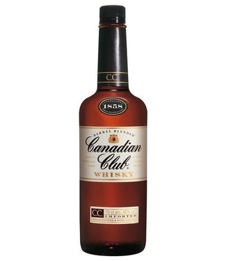 Canadian Club Canadian Club