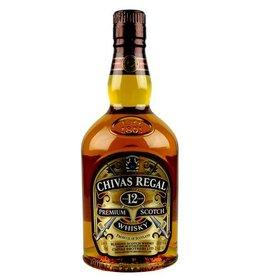 Chivas Chivas Regal 12 Years Gift Box