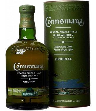 Connemara Peated Irish Malt Gift Box