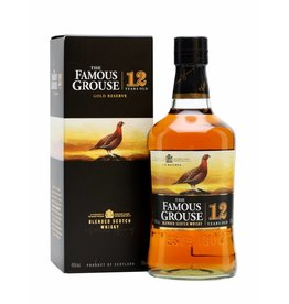 Famous Grouse Famous Grouse 12 Years
