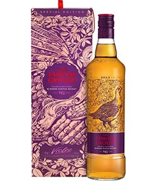 Famous Grouse Famous Grouse 16 Years Special Edition Gift Box