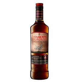 Famous Grouse Famous Grouse Smoky Black