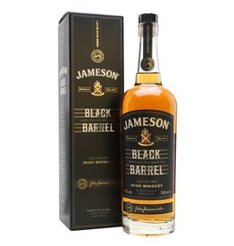 Jameson Jameson Black Barrel Gift Box