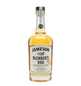 Jameson Jameson Blender's Dog