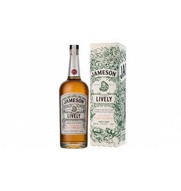 Jameson Jameson Deconstructed Lively Gift Box