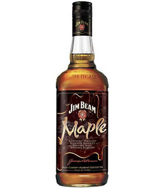 Jim Beam Jim Beam Maple 700ML