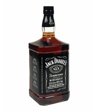 Jack Daniels Jack Daniels Black Label Gift Box
