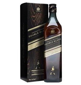 Johnnie Walker Johnnie Walker Double Black Gift Box