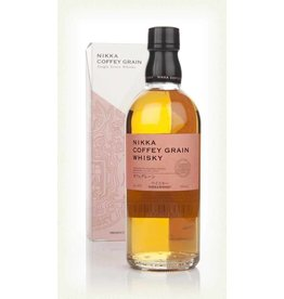 Nikka Nikka Coffey Grain Gift Box