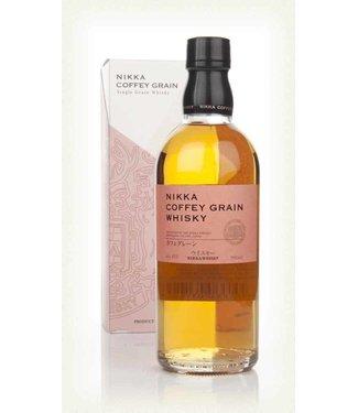Nikka Nikka Coffey Grain Gift Box