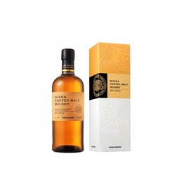 Nikka Nikka Coffey Malt Gift Box