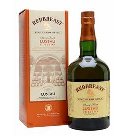 Redbreast Lustau Edition Gift Box