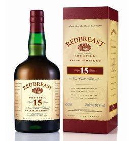Redbreast 15 Years Gift Box