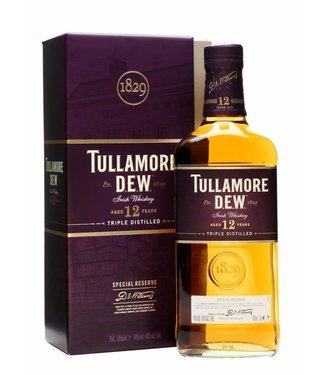 Tullamore Tullamore Dew 12 Years Gift Box