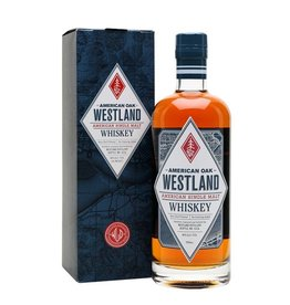 Westland American Oak Gift Box