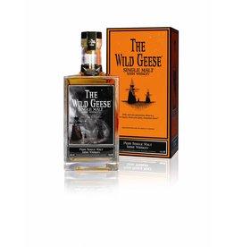 The Wild Geese Single Malt Gift Box