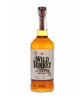 Wild Turkey 81 Proof
