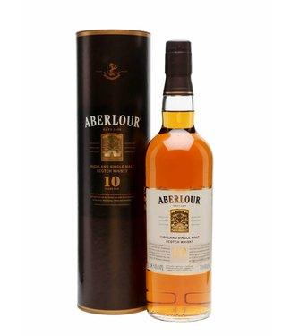Aberlour Aberlour 10 Years Gift Box