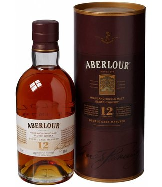 Aberlour Aberlour 12 Years Double Cask Gift Box