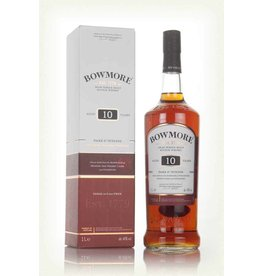 Bowmore Bowmore 10 Years Gift Box