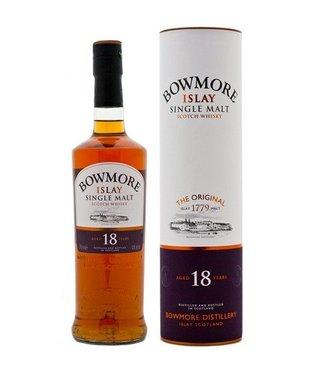 Bowmore Bowmore 18 Years Gift Box