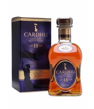 Cardhu Cardhu 12 Years Gift Box
