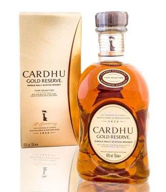 Cardhu Cardhu Gold Reserve Gift Box