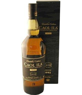 Caol Ila Caol Ila Distillers Ed. Moscatel Finish Gift Box