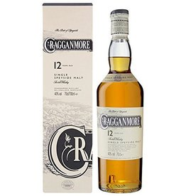 Cragganmore Cragganmore 12 Years Gift Box