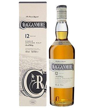Cragganmore Cragganmore 12 Years Gift Box