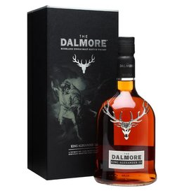 Dalmore Dalmore King Alexander Iii Gift Box