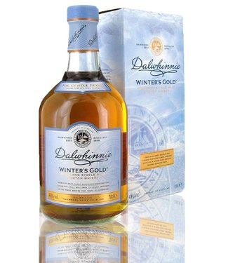 Dalwhinnie Dalwhinnie Winters Gold Gift Box