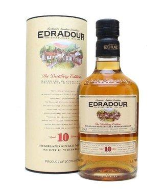 Edradour Edradour 10 Years Gift Box