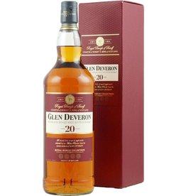 Glen Deveron Glen Deveron 20 Years Gift Box