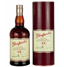 Glenfarclas Glenfarclas 15 Years Gift Box