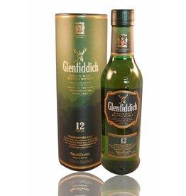 Glenfiddich Glenfiddich 12 Years Gift Box