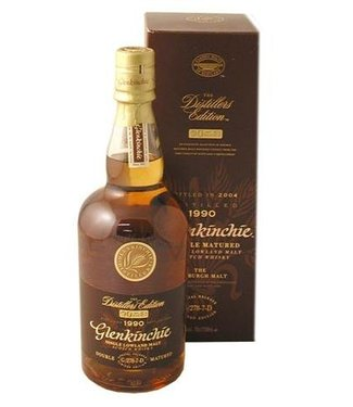 Glenkinchie Glenkinchie Distillers Ed. Amontillado Gift Box