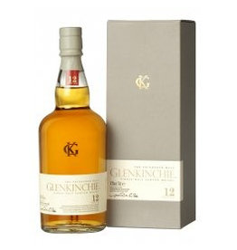 Glenkinchie Glenkinchie 12 Years Gift Box