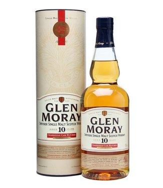 Glen Moray Glen Moray 10 Years Chardonnay Gift Box