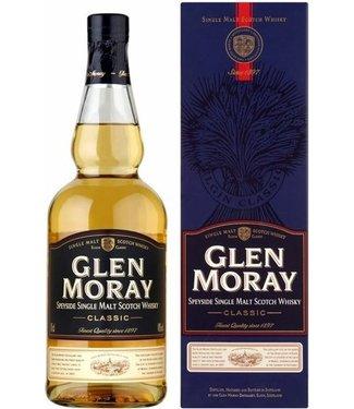 Glen Moray Glen Moray Classic Gift Box