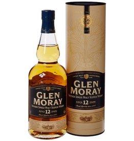 Glen Moray Glen Moray 12 Years Gift Box