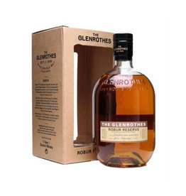 Glenrothes Glenrothes Speyside Robur Reserve Gift Box