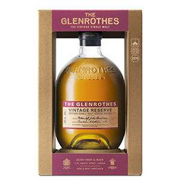 Glenrothes Glenrothes Vintage Reserve Gift Box