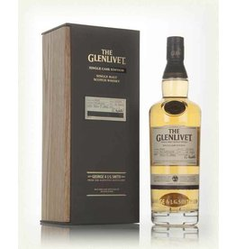 Glenlivet The Glenlivet Tollafraick 16Y Single Cask Ed. Gift Box