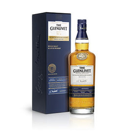 Glenlivet The Glenlivet Master Distiller's R. Small Batch+Gb