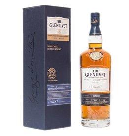 Glenlivet The Glenlivet Master Distiller's Reserve Gift Box