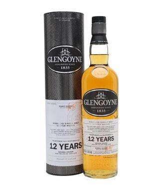 Glengoyne Glengoyne 12 Years Gift Box