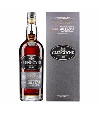 Glengoyne Glengoyne 25 Years Gift Box