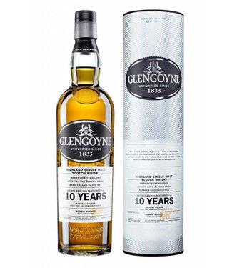 Glengoyne Glengoyne 10 Years Gift Box