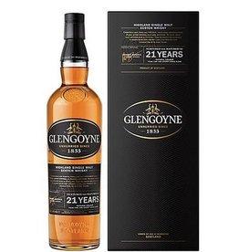 Glengoyne Glengoyne 21 Years Gift Box
